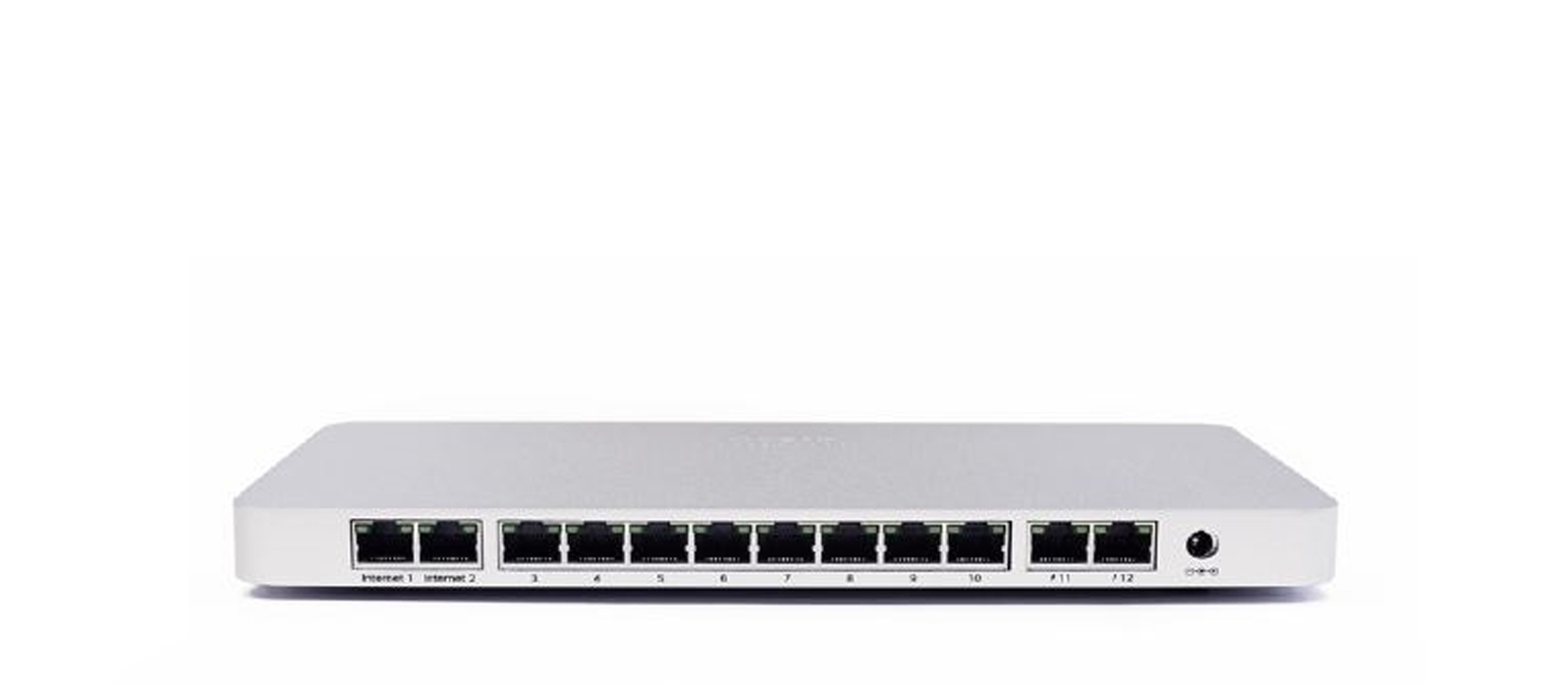 Cisco Meraki MX68 Wireless Firewall w/ Wave 2 WiFi – Meraki MX68 ...